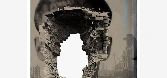 """Monodram """"Baczyński. Apokalipsa"""" - Premiera"""
