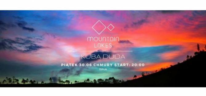 Mountain Lakes & Kuba Duda