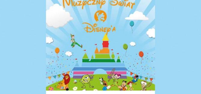 Muzyczny Świat Disneya