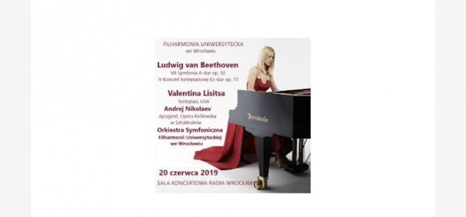 Najpiękniejsza klasyka w najlepszym wykonaniu / Tylko Beethoven