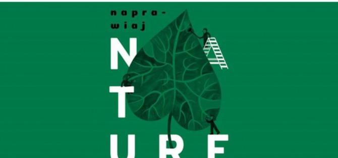 Naprawiaj naturę: filmy dokumentalne + debaty z WWF i Greenpeace