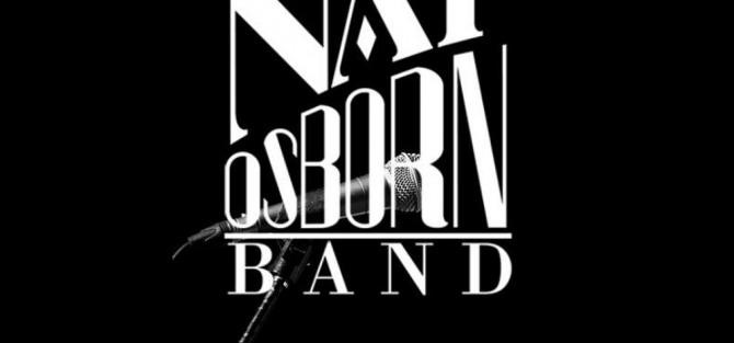 Nat Osborn Band - koncert