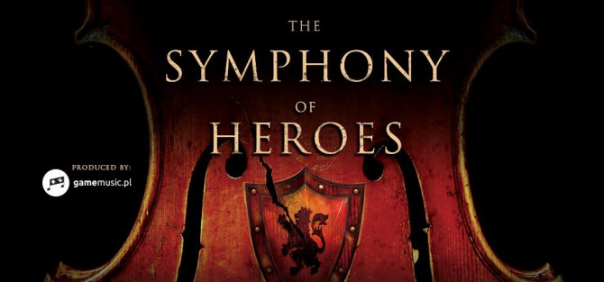 NFM: The Symphony of Heroes - koncert