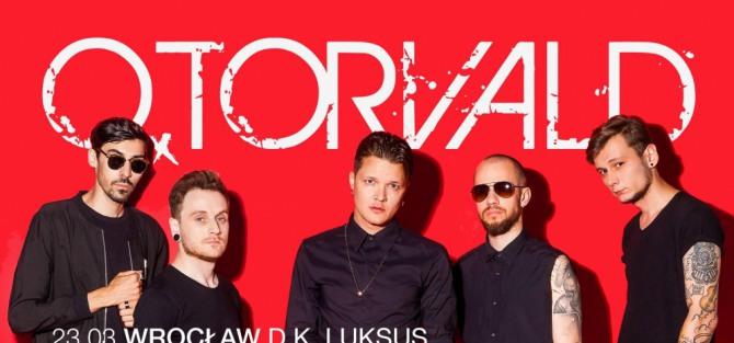 O.Torvald - koncert
