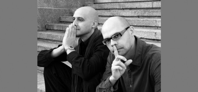 Oleś Brothers & Antoni Gralak: Primitivo