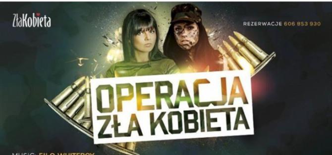 """Operacja """"Zła Kobieta"""" Filo & Whiteboy"""