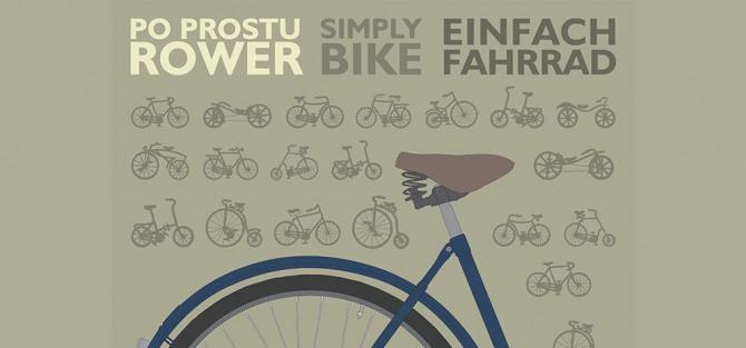 """Otwarcie Wystawy """"Po prostu rower"""""""