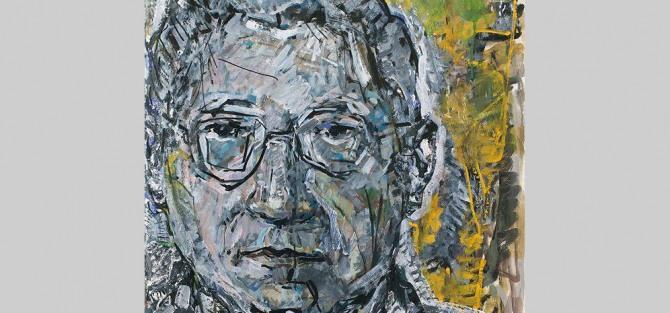 Otwarcie wystawy: Solomon Gershov. Ekspresjonizm liryczny