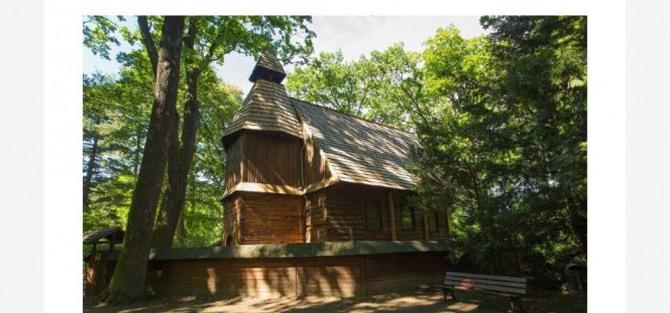 Otwarta Przestrzeń Kultury w kościółku pw. św. Jana Nepomucena