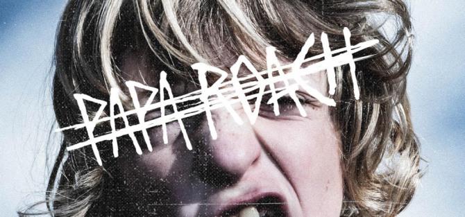 Papa Roach- koncert
