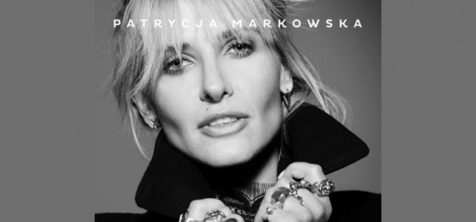 Patrycja Markowska- koncert