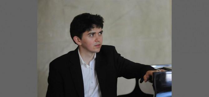 Paweł Motyczyński / Koncert Chopinowski