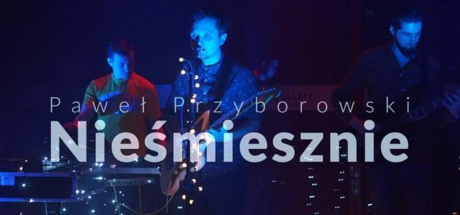 Paweł Przyborowski & Łbik/Przyborowski - koncert