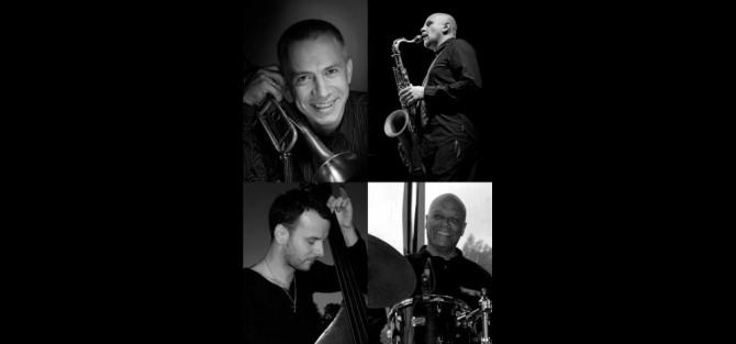 Piotr Wojtasik Quartet - koncert