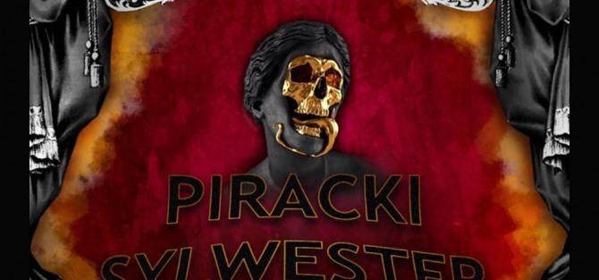 Piracki Sylwester! at Miejsce Chwila (31.12.17)