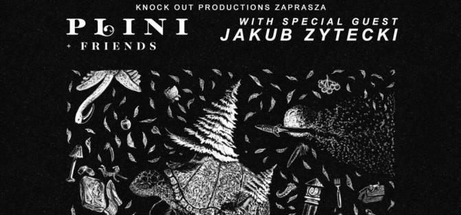 Plini + Jakub Żytecki - koncert