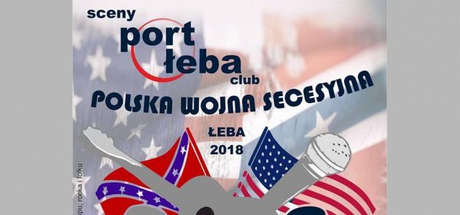 Polska Wojna Secesyjna - Festiwal Muzyki Amerykańskiej
