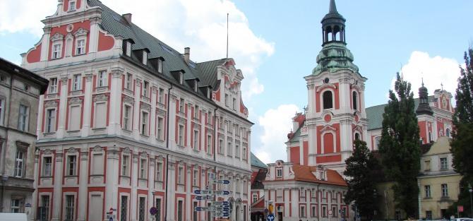 Pomniki przyrody i architektury w Poznaniu