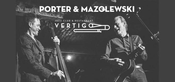 Porter & Mazolewski - koncert