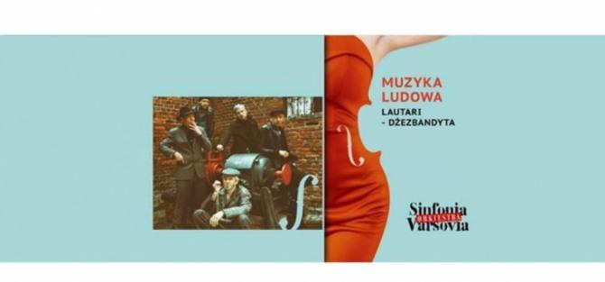 Potańcówki na Grochowskiej - muzyka ludowa