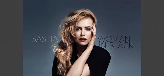 "Premiera w OKO: Sasha Strunin ""Woman In Black"" - koncert"