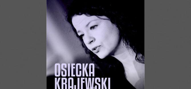 Projekt Osiecka #Krajewski #Grochowicz - koncert