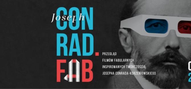 Przegląd filmów fabularnych inspirowanych twórczością Josepha Conrada-Korzeniowskiego
