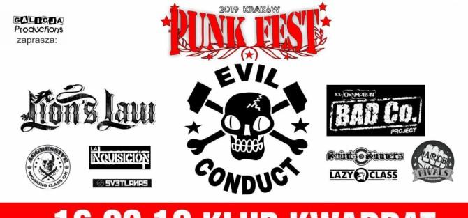 Punk Fest 2019 - koncert