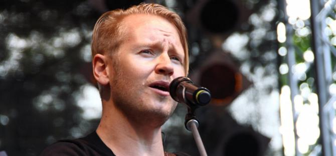 Ragnar Ólafsson - koncert