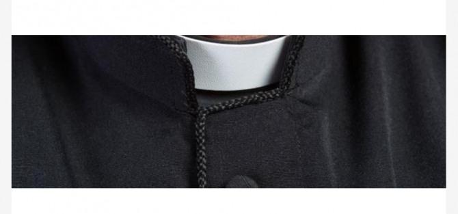 Rekolekcje kapłańskie - prowadzi Dominik Jurczak OP