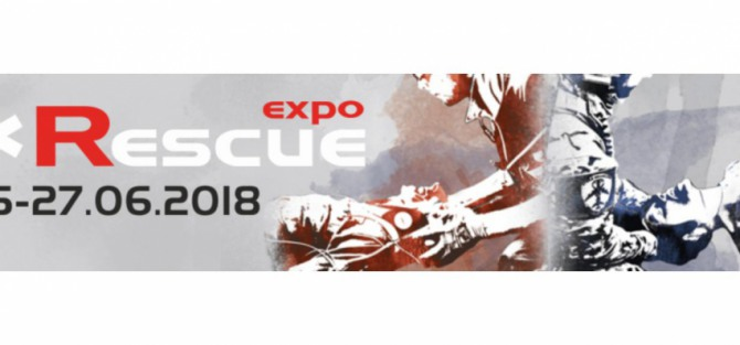 Rescue Expo 2018