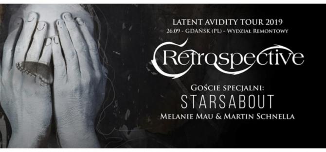 Retrospective - Starsabout - Melanie Mau & Martin Schnella