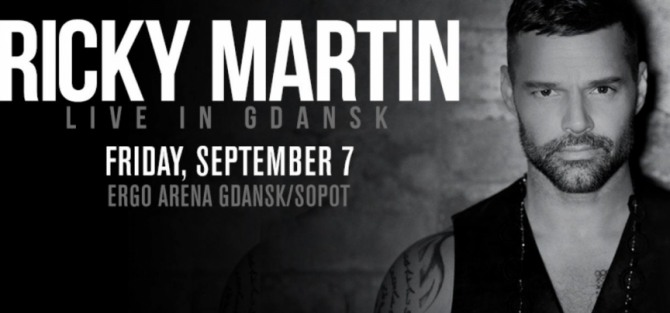 Ricky Martin Live in Concert
