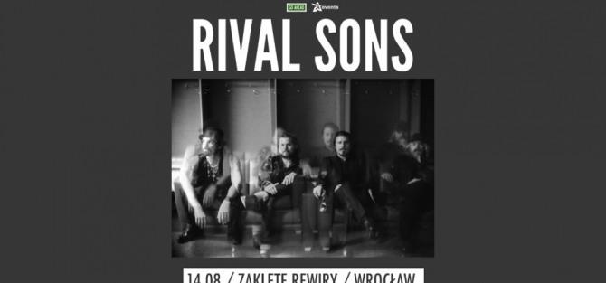 Rival Sons - koncert