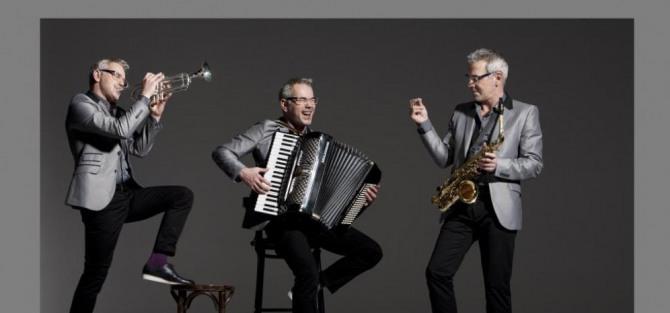 Robert Janowski i Przyjaciele - Najpiękniejsze Melodie Świata - koncert