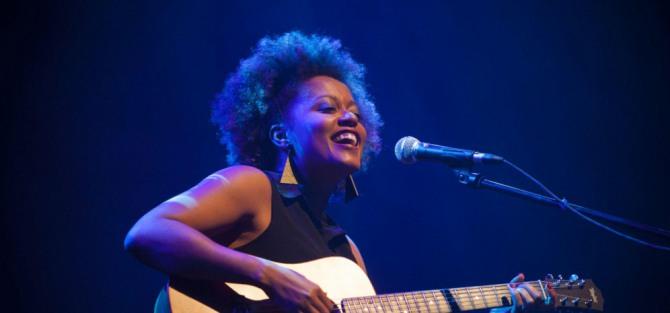 Sara Tavares koncert