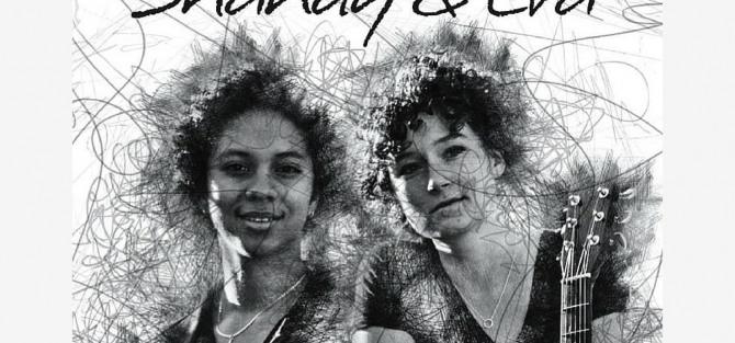 Shandy & Eva Premiera Płyty - koncert