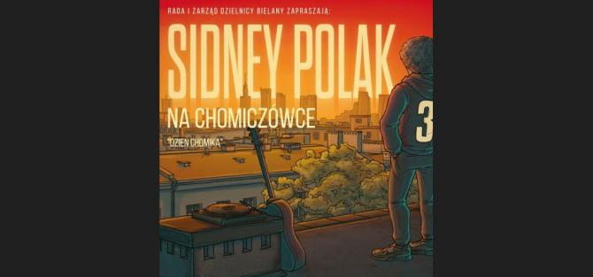 """Sidney Polak: Dzień Chomika - 15-lecie utworu """"Chomiczówka"""""""