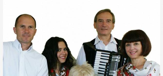 Słowiańska Dusza - koncert