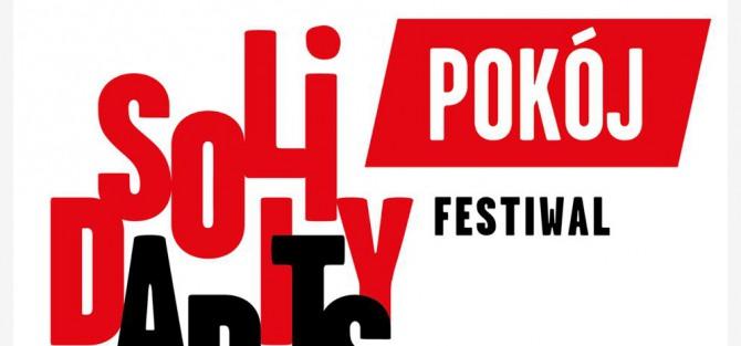 Solidarity of Arts Pokój - festiwal muzyczny