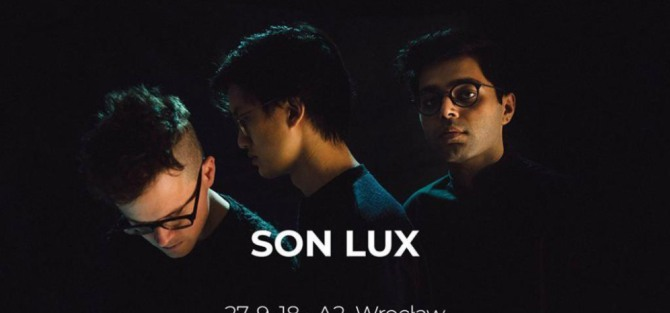 Son Lux w Centrum Koncertowym A2