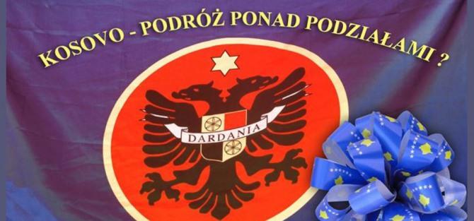 """Spotkanie """"Kosovo - podróż ponad podziałami?"""""""