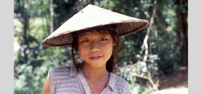 """Spotkanie podróżnicze """"Południowy Laos - Cuda nad Mekongiem"""""""