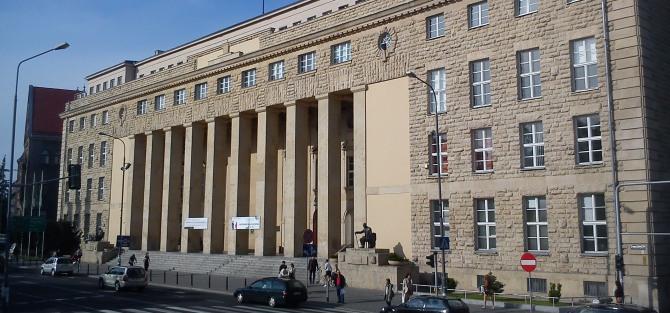 Studenci do Poznania