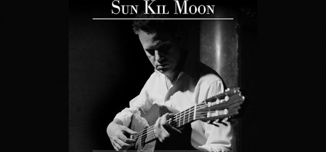 Sun Kil Moon - koncert
