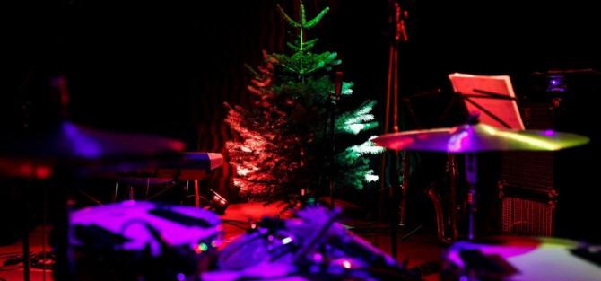 Świąteczne Spotkanie z Jazzem Tradycyjnym w klubie Harenda - koncert