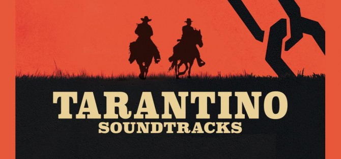 Tarantino Soundtracks – najlepsze piosenki z filmów Quentina Tarantino