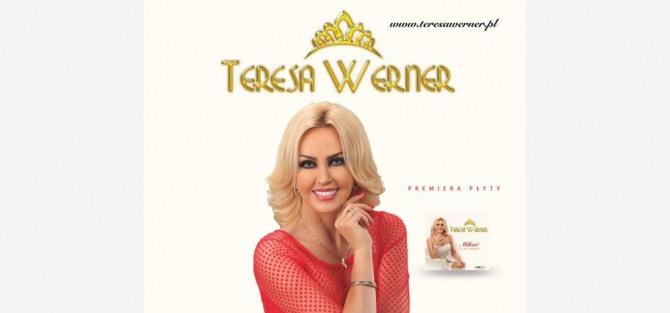 Teresa Werner- KONCERT