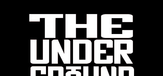 The Underground Man Koncert