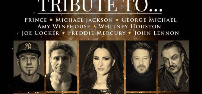 Tribute to... - koncert